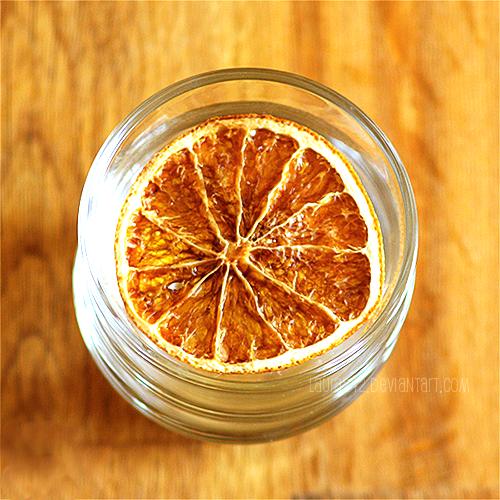 Orange by laura242