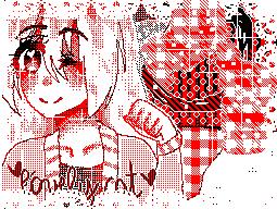 C: Hiikary-chan 1/2 by luffie-bunnie