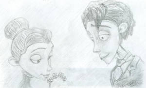 Jasmine by Dangerskew