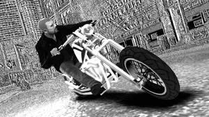 GTAIV EFLC - Johnny Klebitz