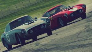 PC2 - Ferrari Battle
