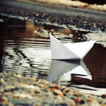 .: paper ship :.