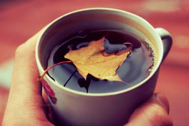 autumn tea by all17
