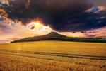 Land of Extinct Volcanoes - Poland