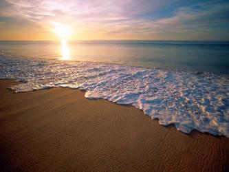 beach by lovelikeangel