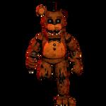 Unphantom Freddy
