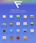 Mobile Icon 2010