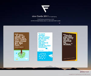 eico Cards 2012