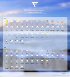 MSN Weather Icon