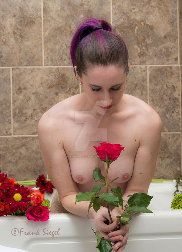 Luxury Bath II by mscontradiction