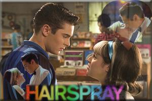 Hairspray by Jugglert