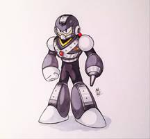 Steel Man 2: The Welding by Mattzilla527