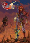 Final Fantasy Descendents by VaissLogus