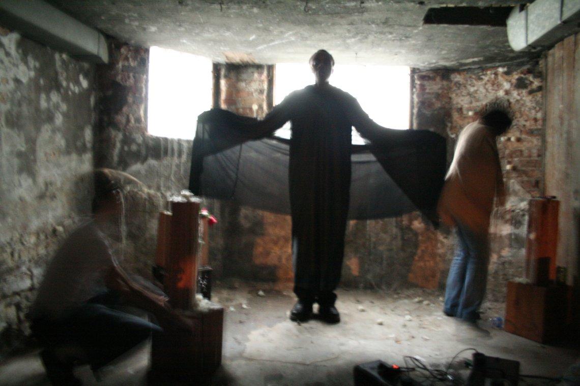 basement demon ii by coconutarrows on deviantart