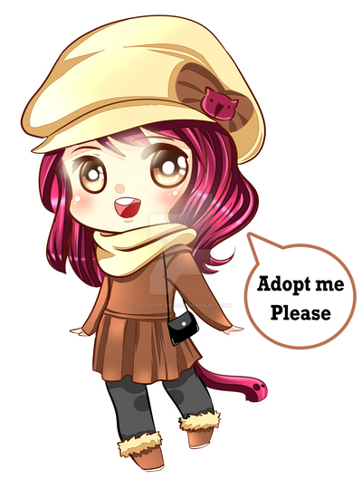 Adopt: [Closed] by 00-Adopt-me-00