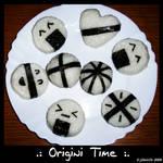 .: Origini Time :.