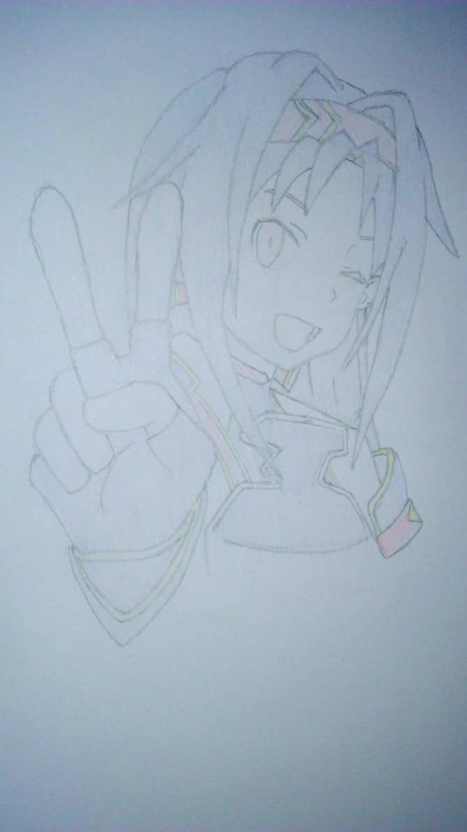 Konno Yuki - SAO - O/Ht/C/Co