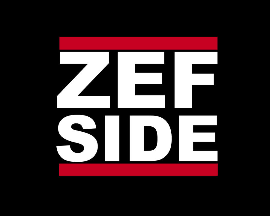 ZEF SIDE by angelsXdemons