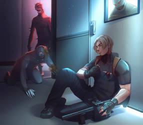 [CM] Resident Evil