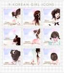7 enakei icons