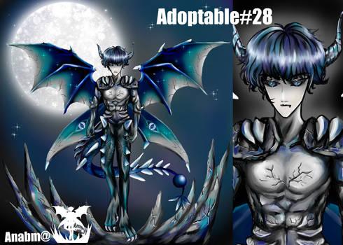 [Open] Adoptable # 28
