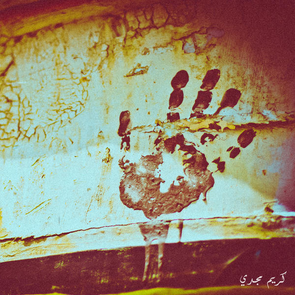 Palmistry by Kaweempo