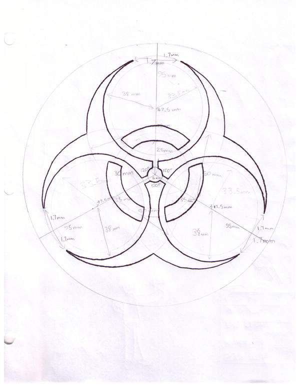How To Draw Biohazard 5 By Bubs Aka Vermin On Deviantart