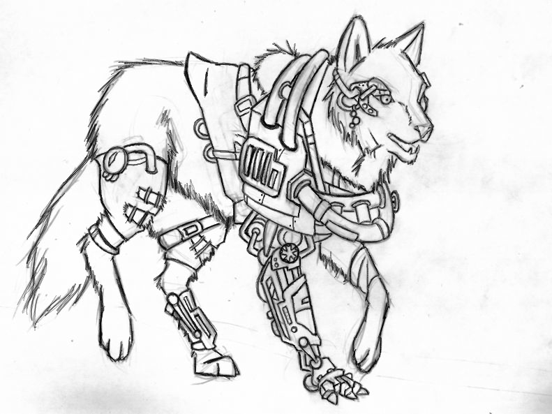 A steampunk rp limited spots in till may 23 school of Steampunk animals coloring book