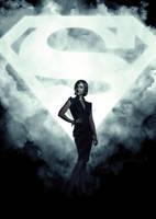 Smallville Season 10 Chloe by kittycreed007