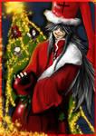 Merry christmas- Undertaker