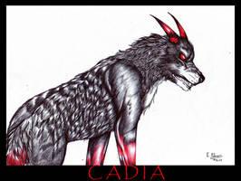 Cadia by FuriarossaAndMimma