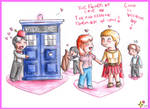 Happy Valentine's day 2012-Doctor Who