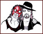 Brothers of Destruction 2