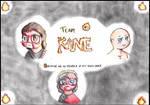 Team Kane