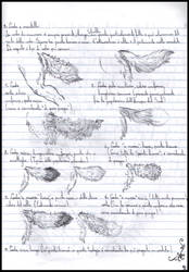 Guida ai licantropi p.9 by FuriarossaAndMimma