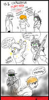 Undertaker Vs Vlad Dracula 3