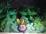Paperchild 104. Pokemon #43 - Oddish