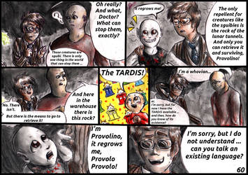 The Adventures of Provolino- p 60 by FuriarossaAndMimma