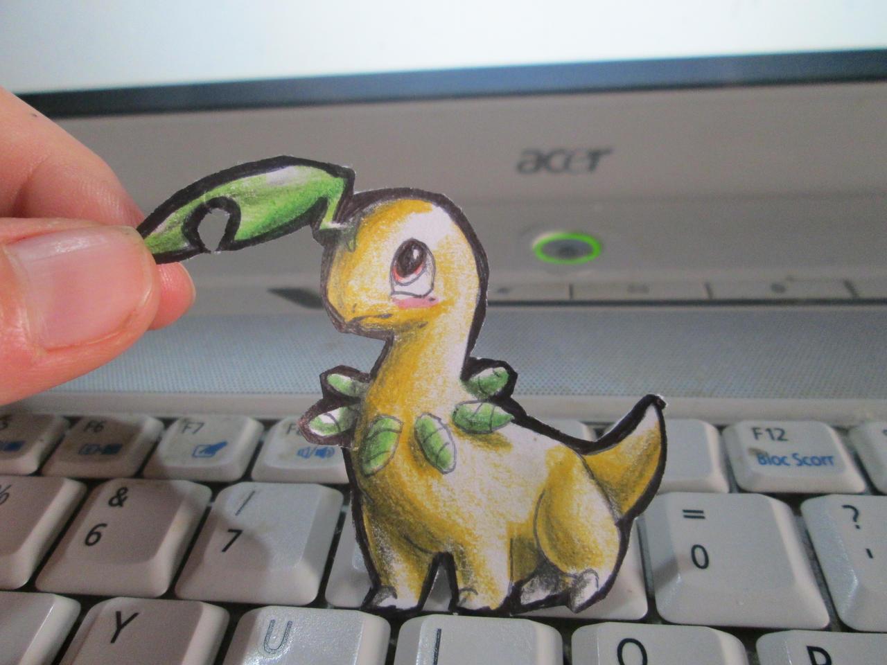 Paperchild 200.Pokemon#127 - Pinsir by FuriarossaAndMimma on ...
