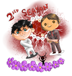 Hannibal - Chibi tribute to the second season
