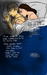 Hannibloom - Nightmares by FuriarossaAndMimma