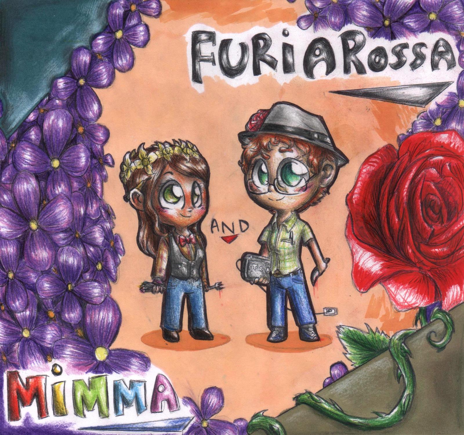 FuriarossaAndMimma's Profile Picture