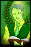 Hannibal!Plant - Reading