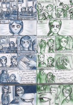 Vita reale e Hunger Games - comparazione