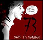Hannibal countdown for the 3rd season - 73
