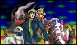 Hannibal - Pokemon Team Graham