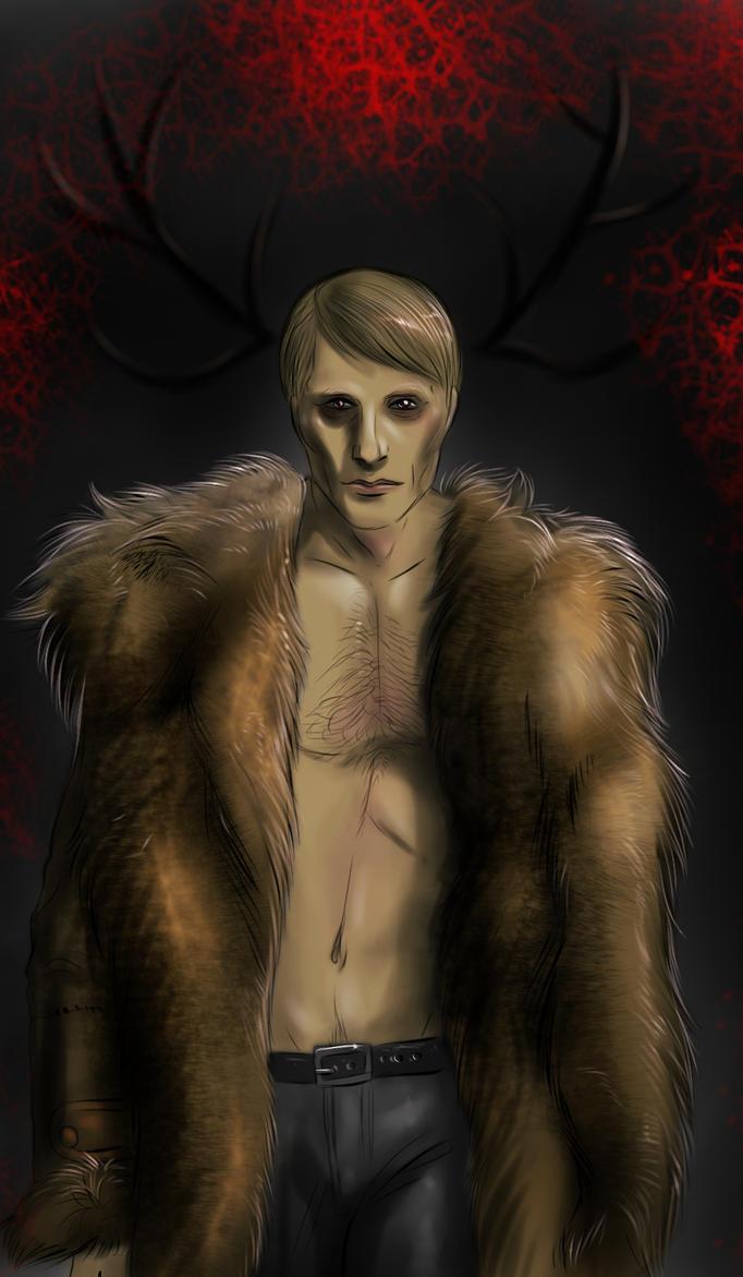 Hannibal - Fur coat by FuriarossaAndMimma