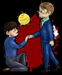 Hannibal - Be my murder husband