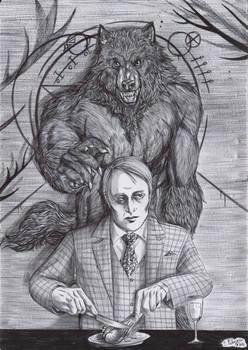 Exoterism - Werewolf Gourmet