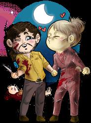 Hannibal - Murder under the moonlight